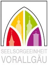 Seelsorgeeinheit Vorallgäu Logo